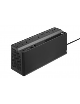 UPS APC BACK-UPS (BE850M2) 850VA/450WATTS 9TOMAS 120V 2 USB