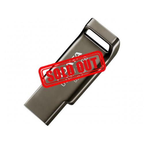 MEMORIA USB 16GB ADATA (UV131) USB 3.1 GRIS