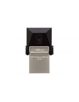 MEMORIA USB 16GB KINGSTON (DTDUO3/16GB)