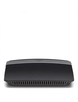 ROUTER LINKSYS (E2500-LA) WIRELESS-N N600