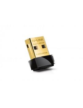 TARJETA USB TP-LINK NANO WIRELESS N150 USB 2.0