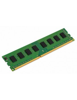 MEMORIA KINGSTON 4GB 1600MHZ DDR3 U-DIMM
