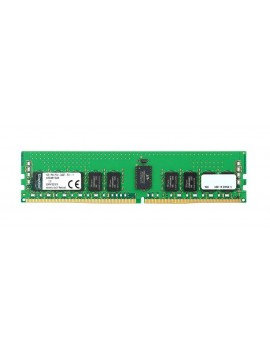 MEMORIA KINGSTON 8GB 2400MHZ 1RX4 DDR4 U-DIMM CL17