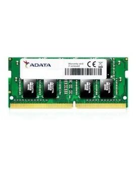 MEMORIA ADATA 4GB 2400MHZ DDR4 512MX8 SO-DIMM
