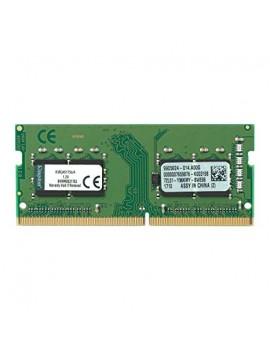 MEMORIA KINGSTON 4GB 2400MHZ DDR4 SO-DIM