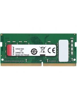 MEMORIA KINGSTON 8GB 2400MHZ DDR4 SO-DIMM