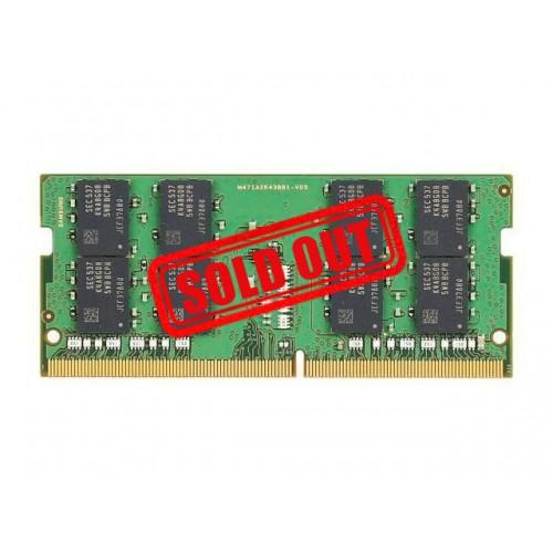 MEMORIA MUSHKIN 8GB 2666MHZ DDR4 SO-DIMM