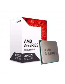 AMD AM4 (A8-9600) APU 3.10-3.40GHZ/2MB