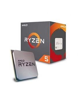 AMD AM4 (RYZEN 5 2600X) 3.60-4.20GHZ 16MB 95W
