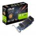 TARJETA DE VIDEO ASUS GT1030 GEFORCE 2GB/DDR5/DVI/HDMI